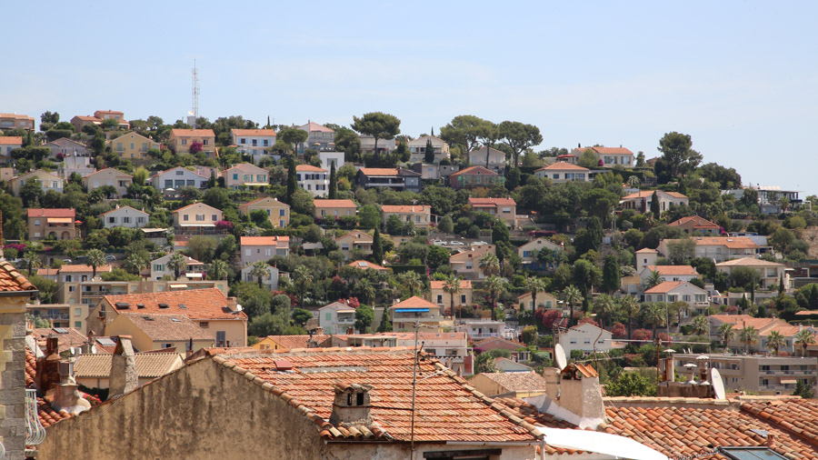 529 France Cote d'Azur Var Hyeres