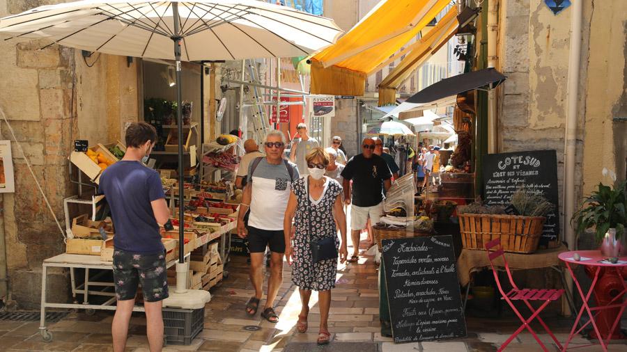 537 France Cote d'Azur Var Hyeres