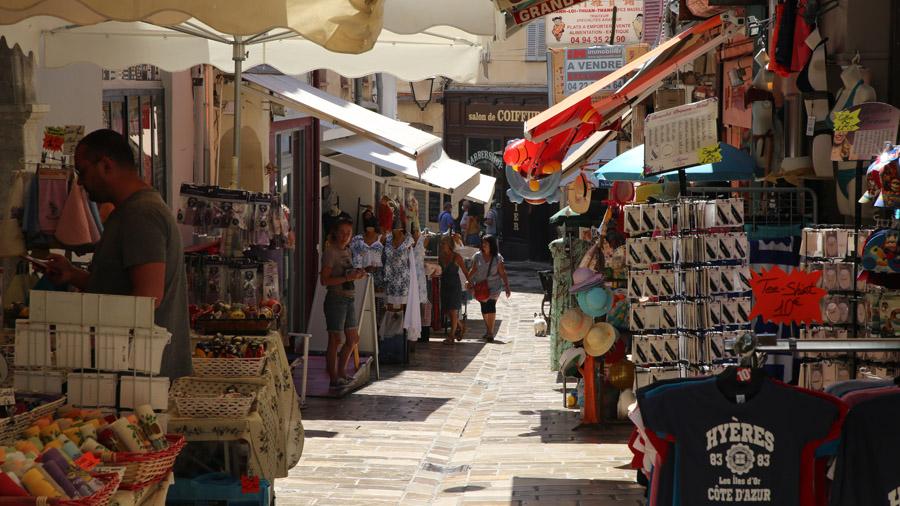 542 France Cote d'Azur Var Hyeres