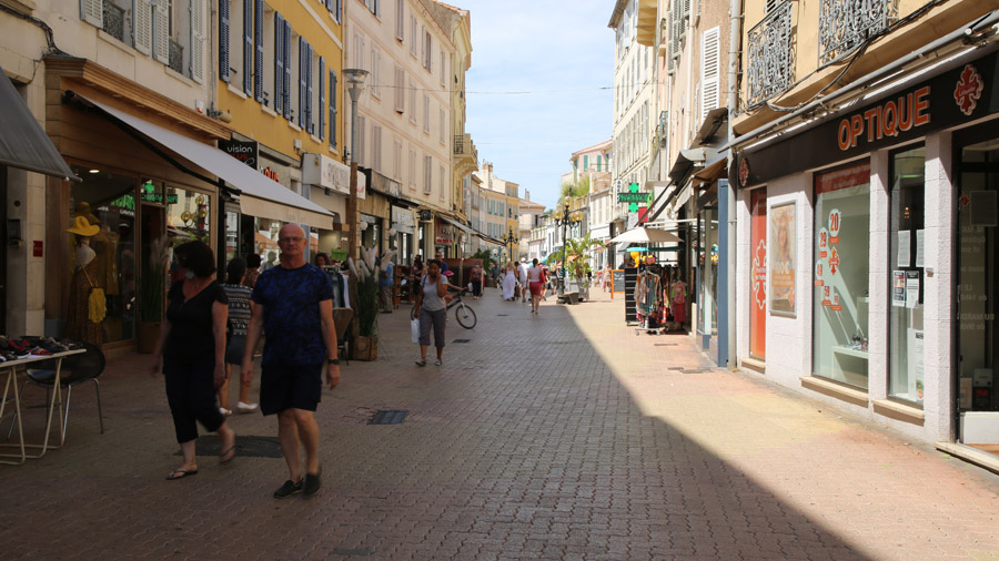 558 France Cote d'Azur Var Hyeres