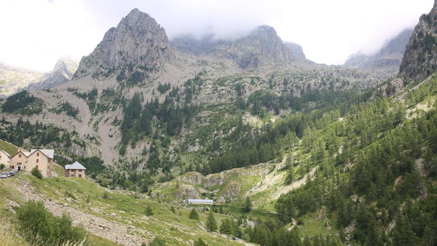 808 France Alpes maritimes