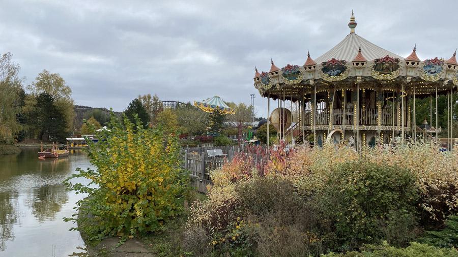 18 France Moselle Halloween a Walygator