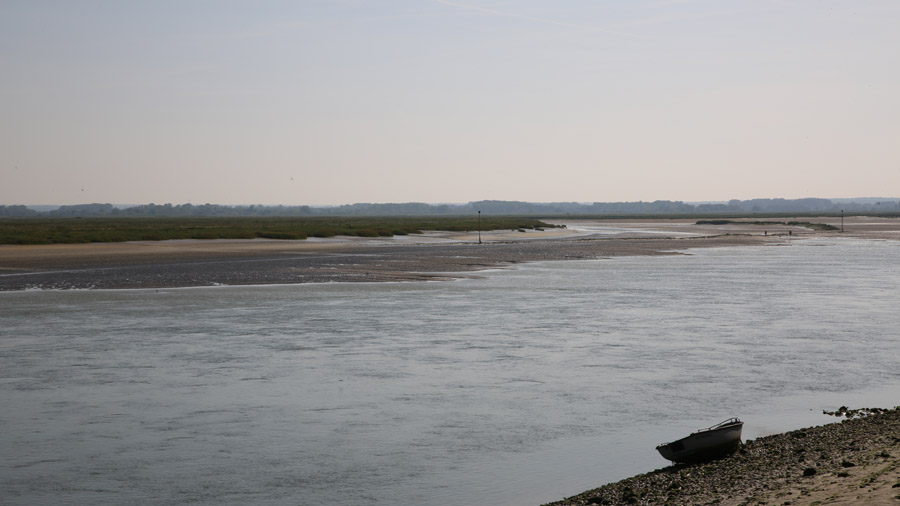 110 France Somme Baie de Somme