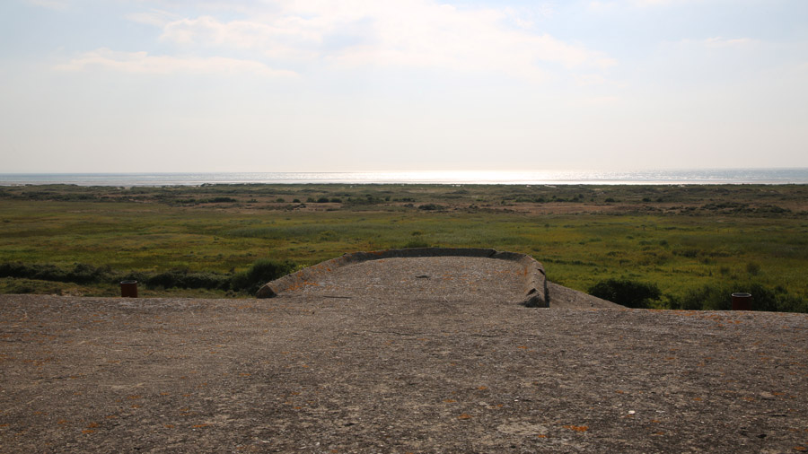145 France Somme Baie de Somme