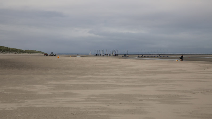 201 France Somme Baie de Somme