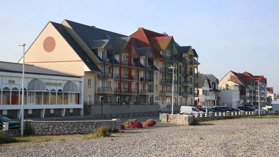 28 France Somme Baie de Somme