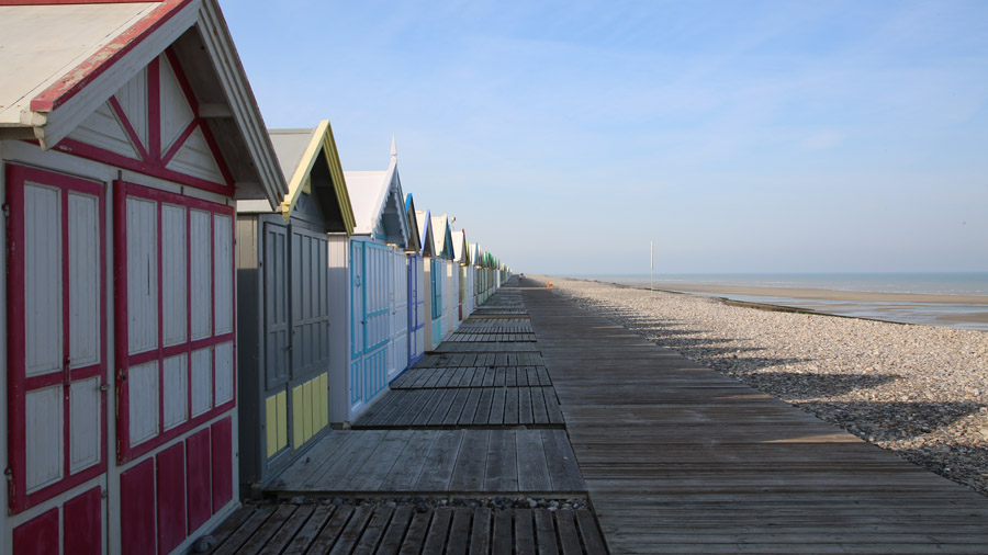 35 France Somme Baie de Somme