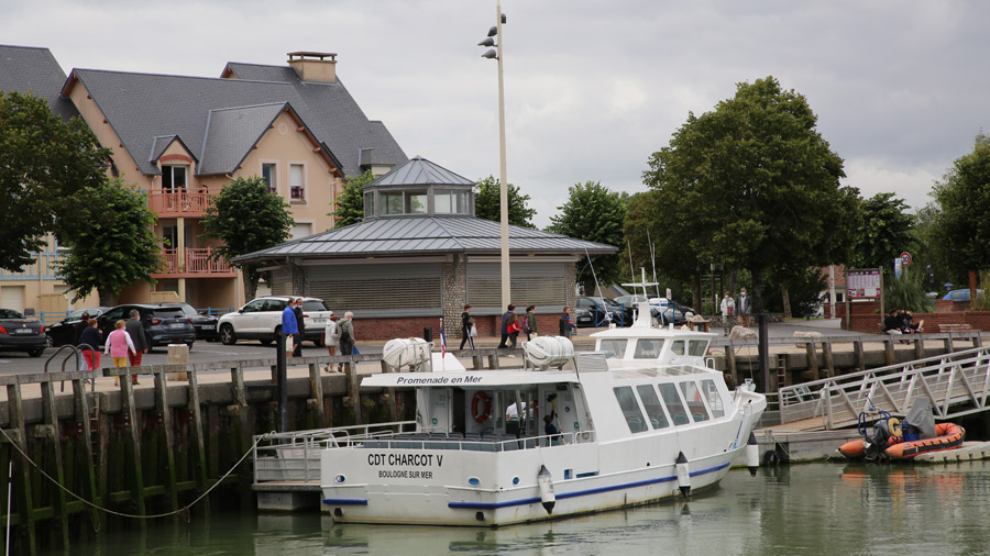 365 France Somme Baie de Somme
