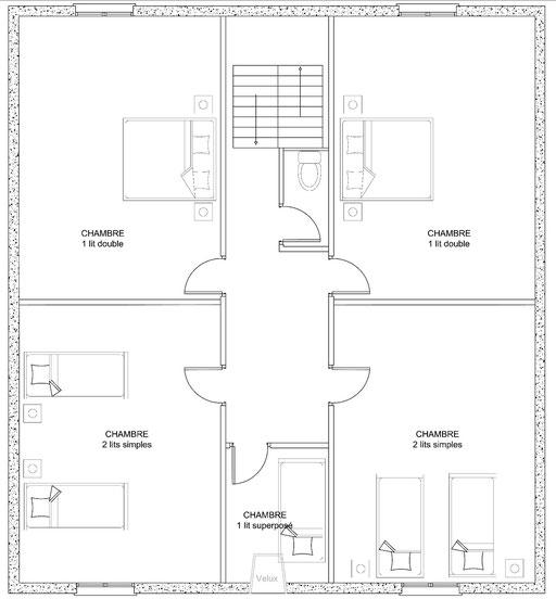 gîte-de-la-marcanteraine-2ème-étage